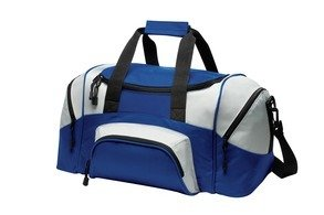 Port Authority Standard Colorblock Sport Duffel