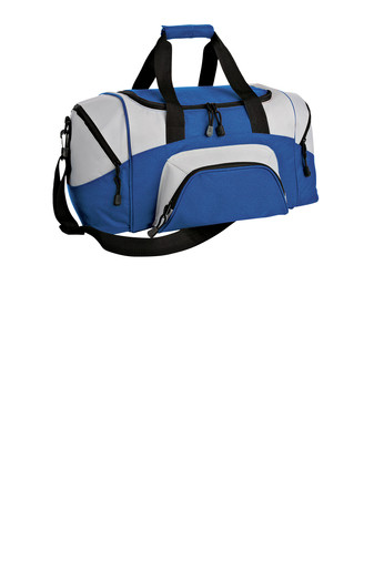 Port Authority® - Small Colorblock Sport Duffel