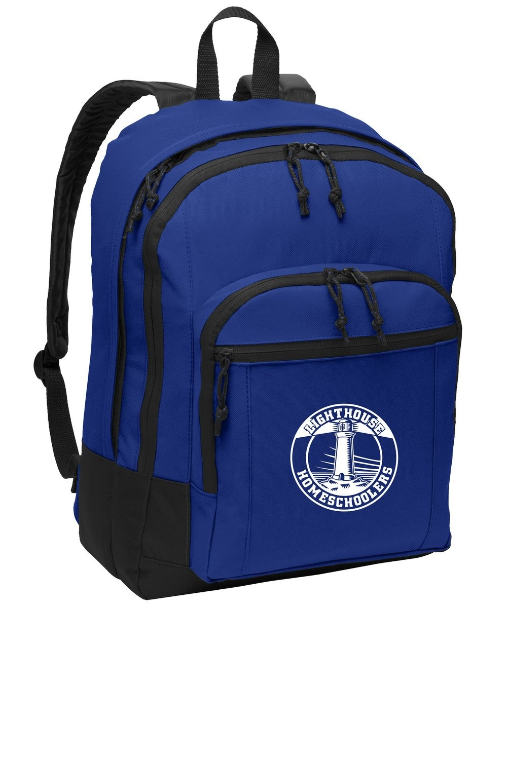 Port Authority® Basic Backpack