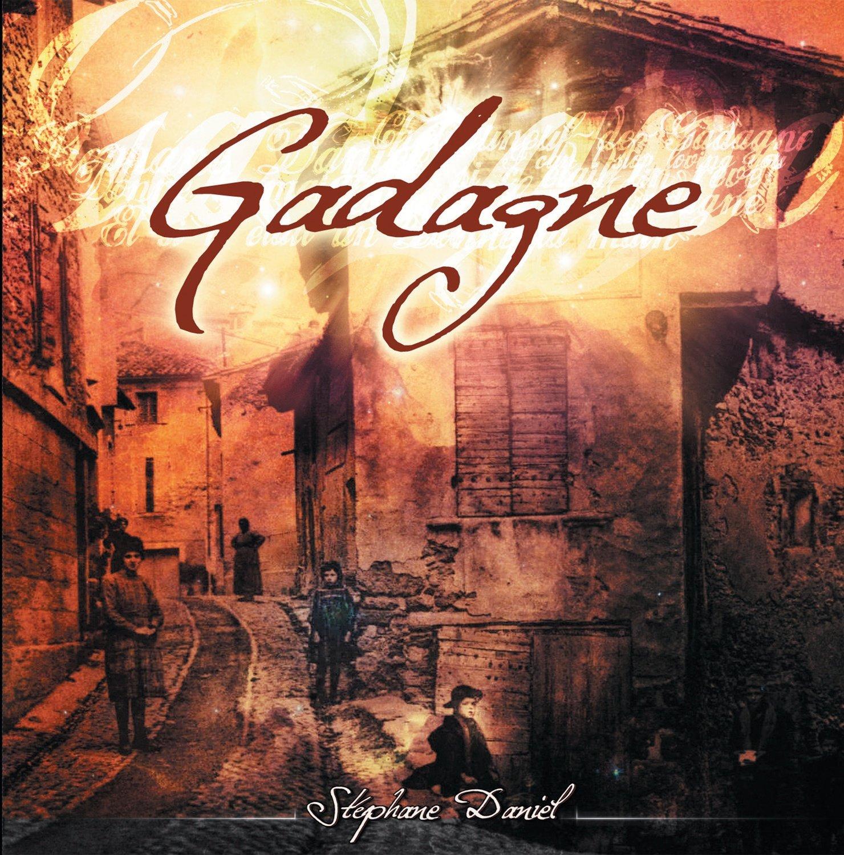 CD Single Gadagne