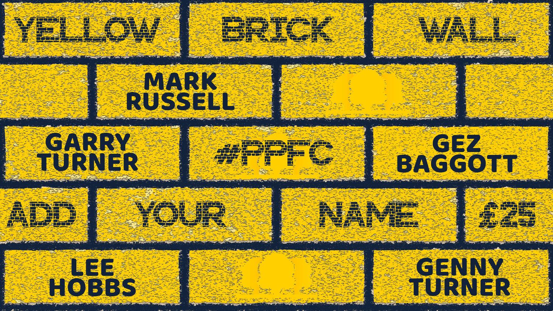 Book Your Brick