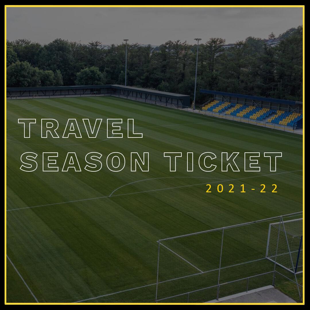 Parkway Travel Season Ticket
