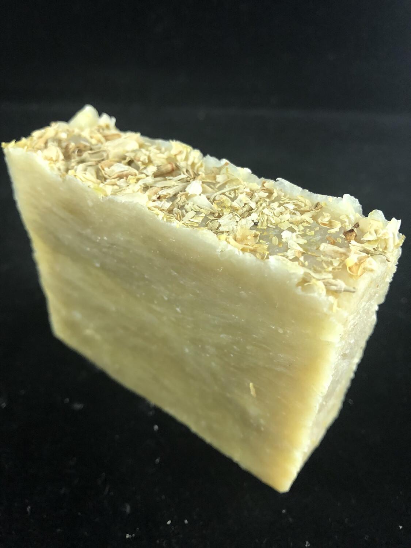 Natural Handmade Artisan Soap - Alfalfa Jasmine