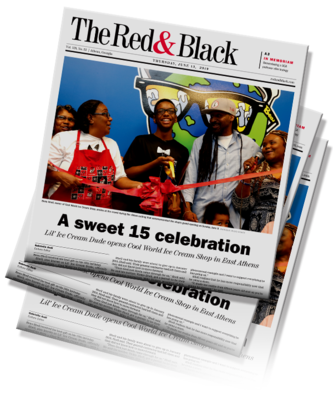 June 13, 2019 Edition of The Red & Black