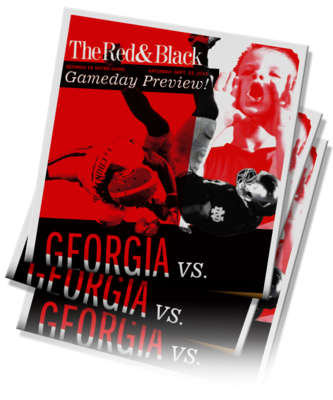 September 19th Edition of the Red & Black