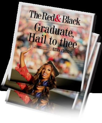 May 11, 2019 Graduation Issue