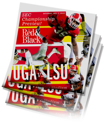 December 5th Edition of The Red & Black