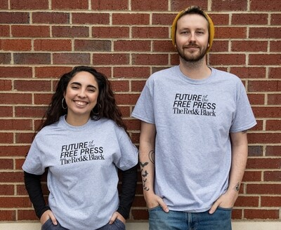 LIMITED EDITION Future of the Free Press T-Shirt