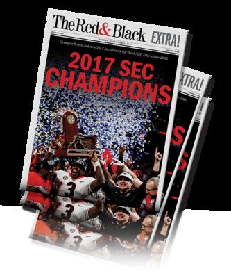 Dec. 3, 2017  SEC Championship   Extra Edition