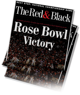 Jan. 4, 2018 Rose Bowl Special Edition