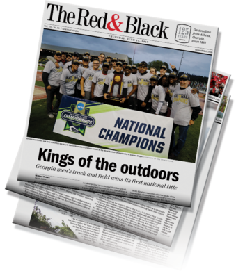 June 14, 2018 Edition of The Red & Black