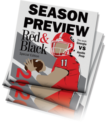 August 30, 2018 Season Preview Special Edition