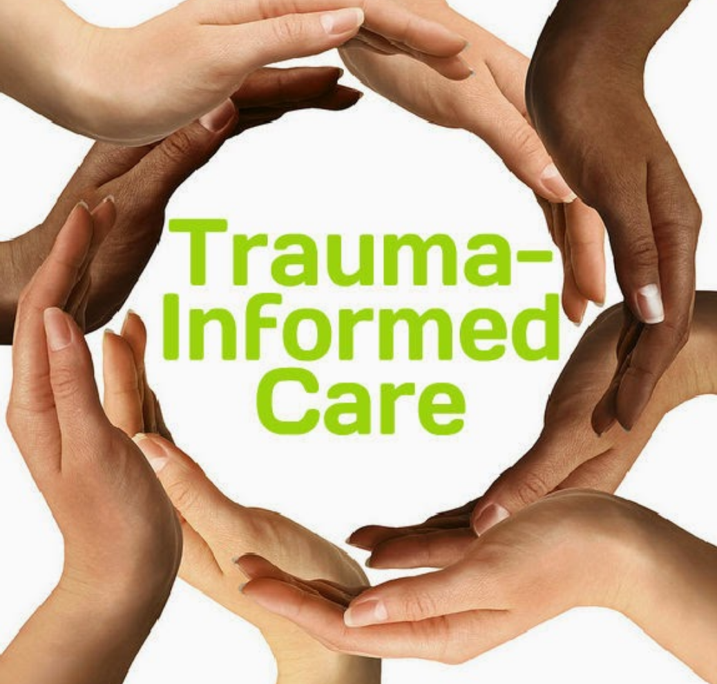 CAC Class. Trauma Informed Care for Persons in SUD Treatment, February 20, 2021