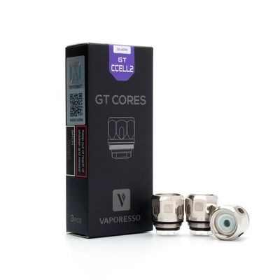 Vaporesso GT CCELL 2 Coil (%100 Orijinal)