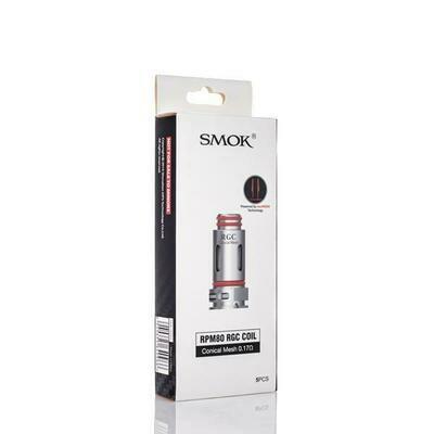 Smok RGC Coil (%100 Orijinal)