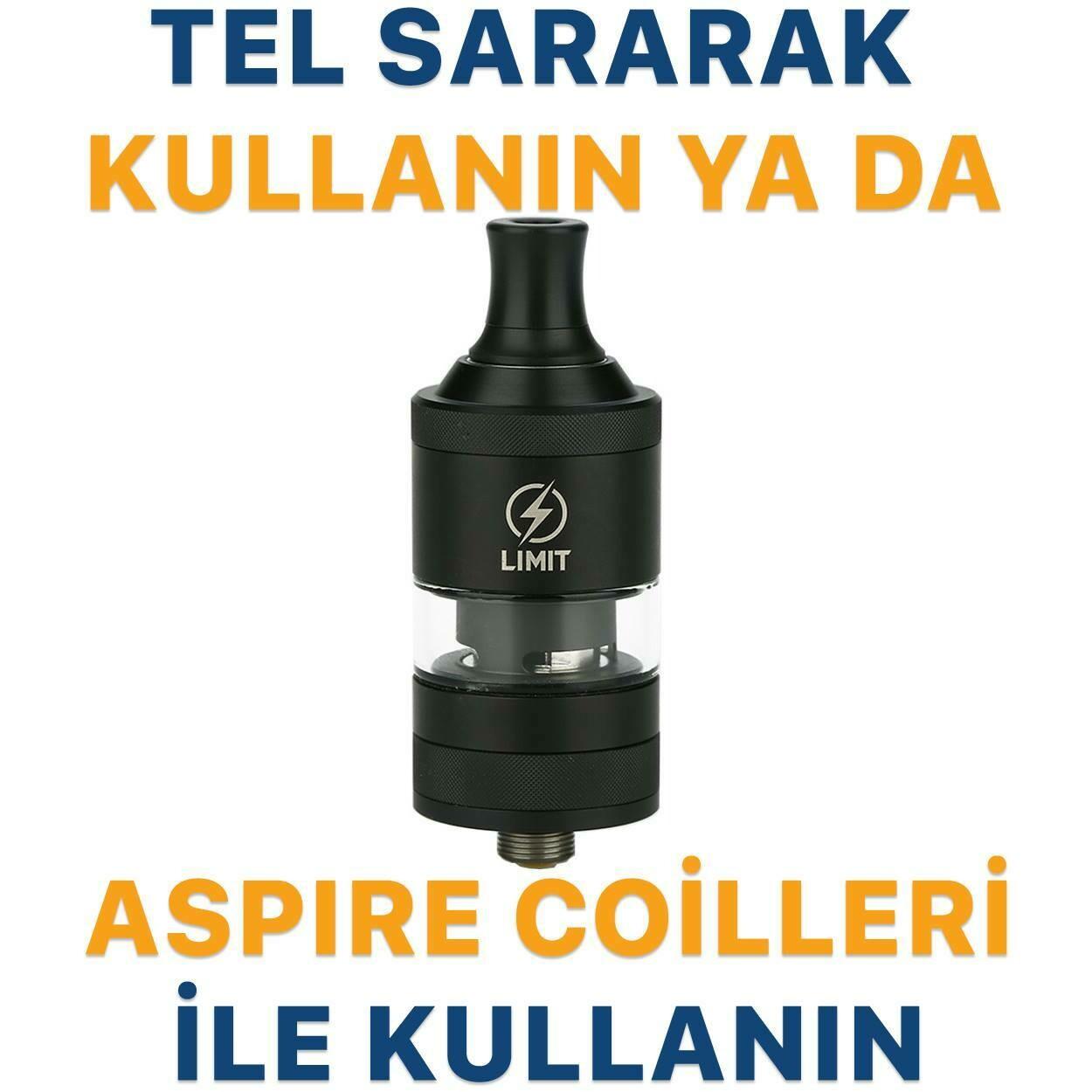 Kizoku Limit MTL RTA (Türkiye'de İLK)