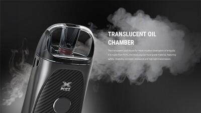 Smok Pozz X 40W Pod Kit