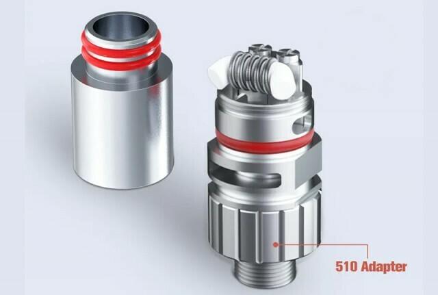 SMOK RGC RBA Coil (Sarılabilir Coil) (Fetch Pro, RPM80)
