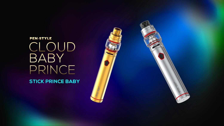 Smok Stick Prince Baby 2000mAh