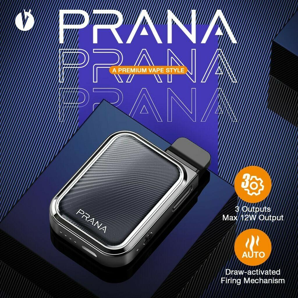 Lost Vape PRANA Pod Mod Kit