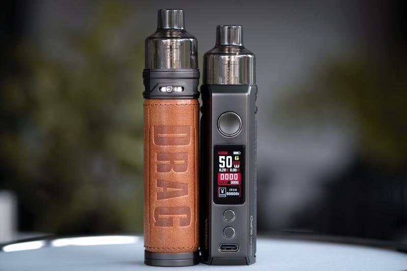 VOOPOO Drag X 80W Pod Kit