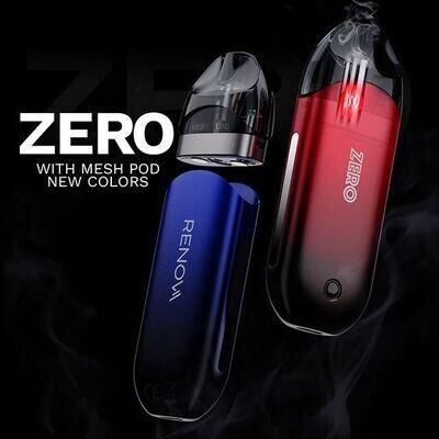 Vaporesso Renova Zero Pod Mod Care Editon (2 Kartuşlu Model)