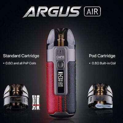 Voopoo ARGUS Air 25W Pod Kit