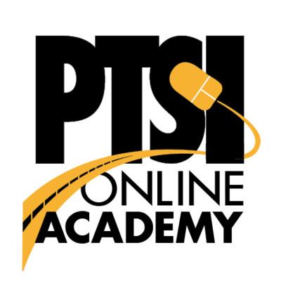 PTSI Online Academy Access Keys