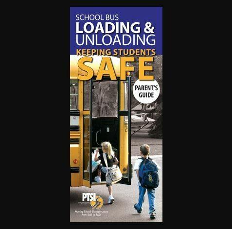 Keeping Students SAFE Parent Brochure, Qty: 100