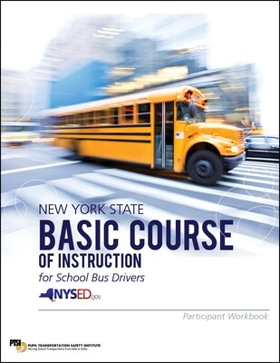 2020 NYS Driver Basic Course Participant Guide