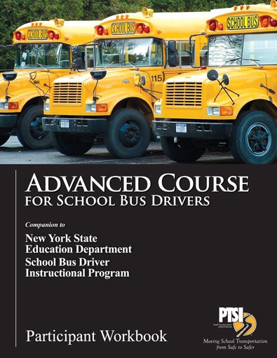 NYS Driver Advanced Course WORKBOOK