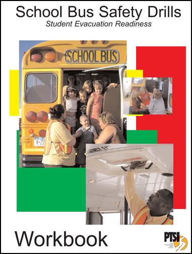 School Bus Safety Drills/Student Evacuation Readiness WORKBOOK