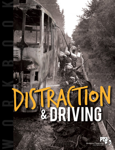Distraction & Driving WORKBOOK