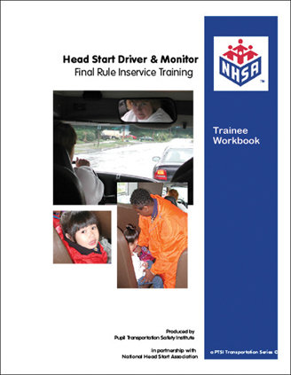 """Back to Basics"" Head Start INSERVICE WORKBOOK"