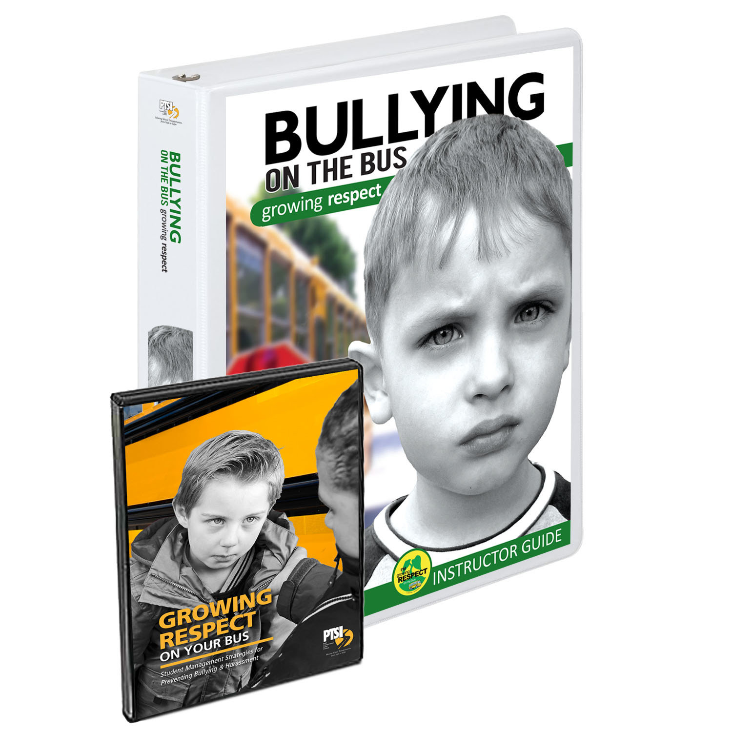 Bullying on the Bus – Growing Respect – Inservice Training Curriculum