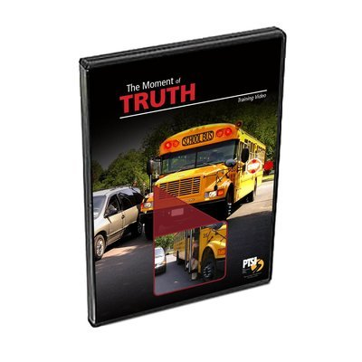 The Moment of Truth Training Video (DVD)