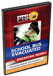 Breaking News! Evacuating Students with Disabilities DVD