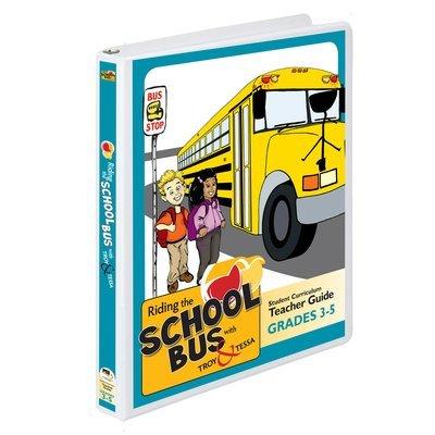 Grades 3-5 Student Training Curriculum