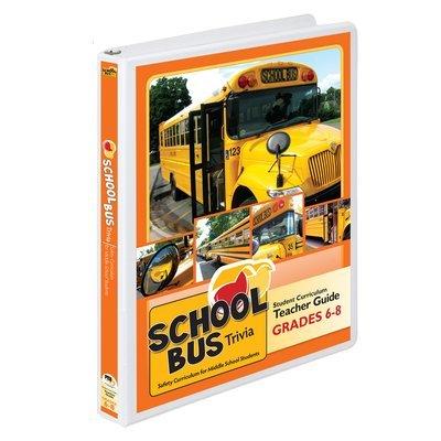 Grades 6-8 Student Training Curriculum
