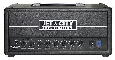 Jet City 22H Mods