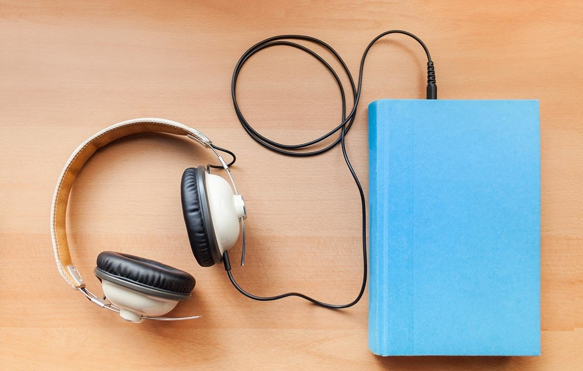 Make your book into a professional audiobook for Audible, iTunes, etc. ($55 PFH)