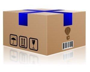 "#2 Caja 20"" x 14"" x 12"" doble pared"