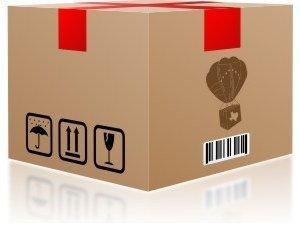 "#3 Caja 20"" x 16"" x 16"" doble pared"