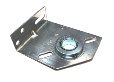 Center Torsion Mount