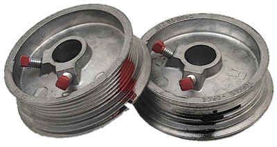 Torsion Cable Drums