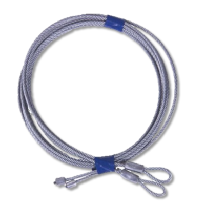 Torsion Cables