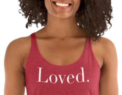 """Loved"""