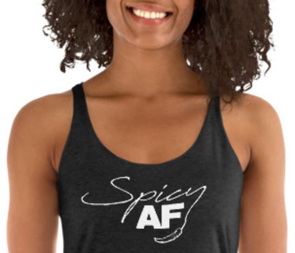 """Spicy AF"""