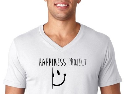 """""""Happiness Project"""""""