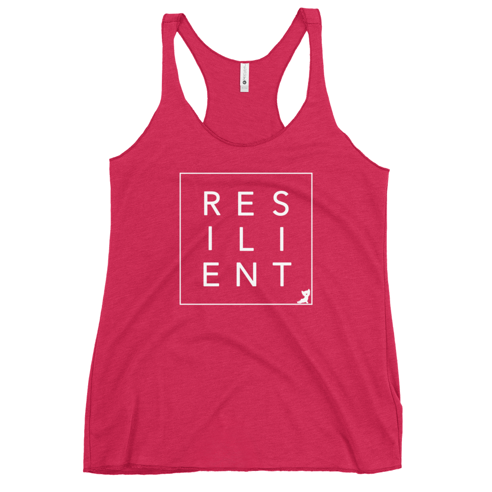 """""""Resilient"""""""